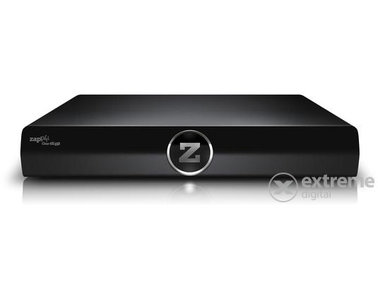 7a528b4cf3 Zappiti One SE 4K HDR Multimédia lejátszó - [Bontott]